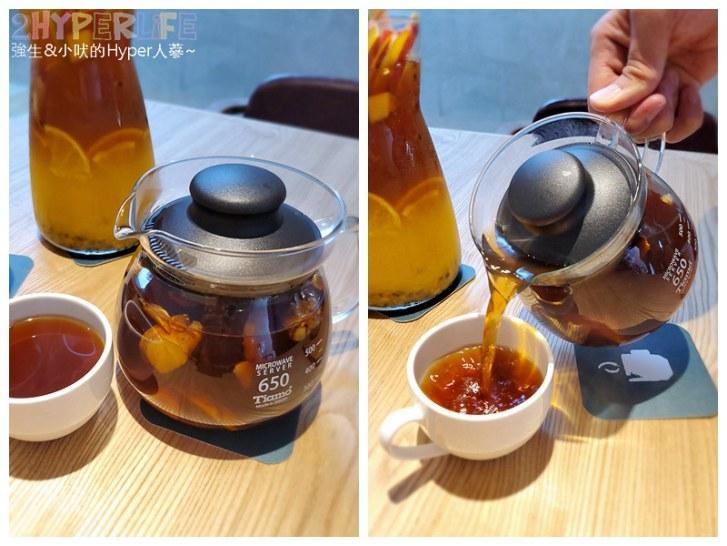 49207159133 0e9cf2136b c - 熱血採訪│做咖啡全新品牌hechino做茶菜試營運,這次竟然賣起功夫菜和廣式粥品