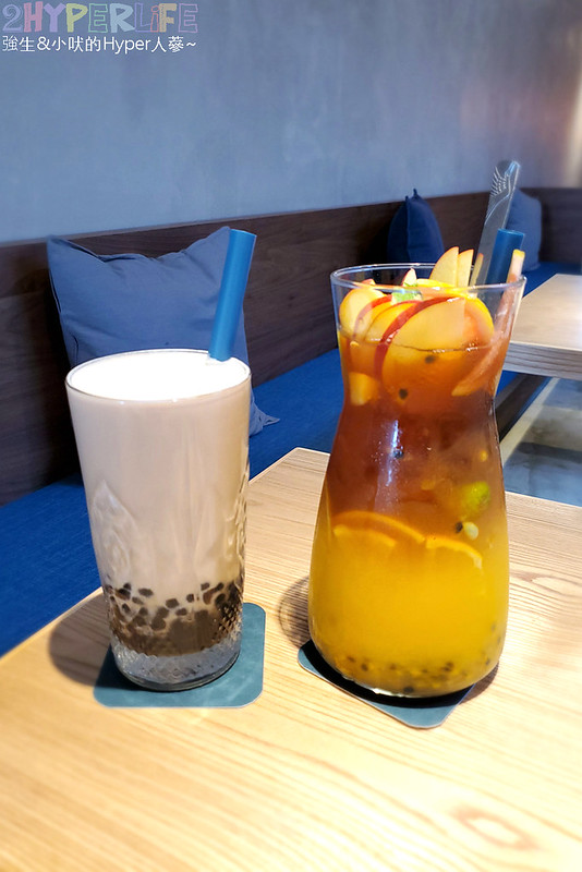 49207160508 57dbcff1e5 c - 熱血採訪│做咖啡全新品牌hechino做茶菜試營運,這次竟然賣起功夫菜和廣式粥品
