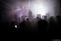 20191207 - Okandi | PostPunkStrikesBackAgain'19 @ Hard Club