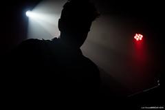 20191207 - Nerves | PostPunkStrikesBackAgain'19 @ Hard Club