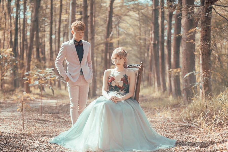 台南自助婚紗08