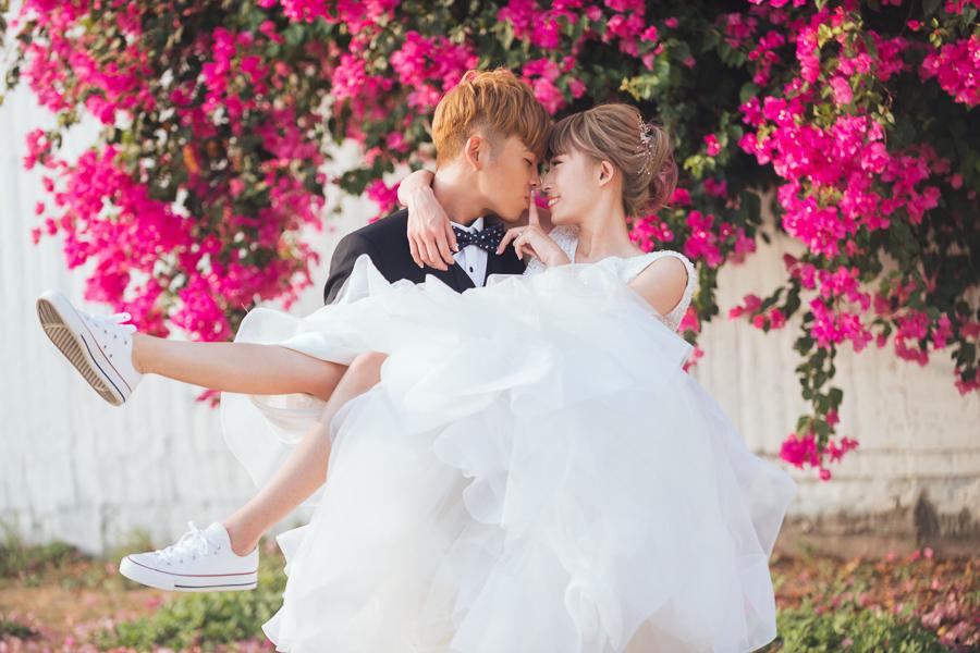 台南自助婚紗34