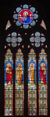 Mulhouse - Temple Saint-Etienne