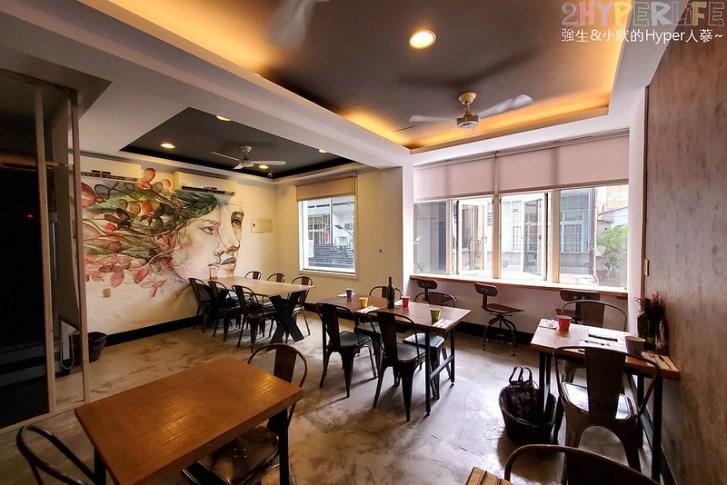 49379643897 40832420cb c - 帶點小酒館風格的澳式早午餐,Juggler cafe餐點食材和口味有花心思,早午餐控覺得很可以!