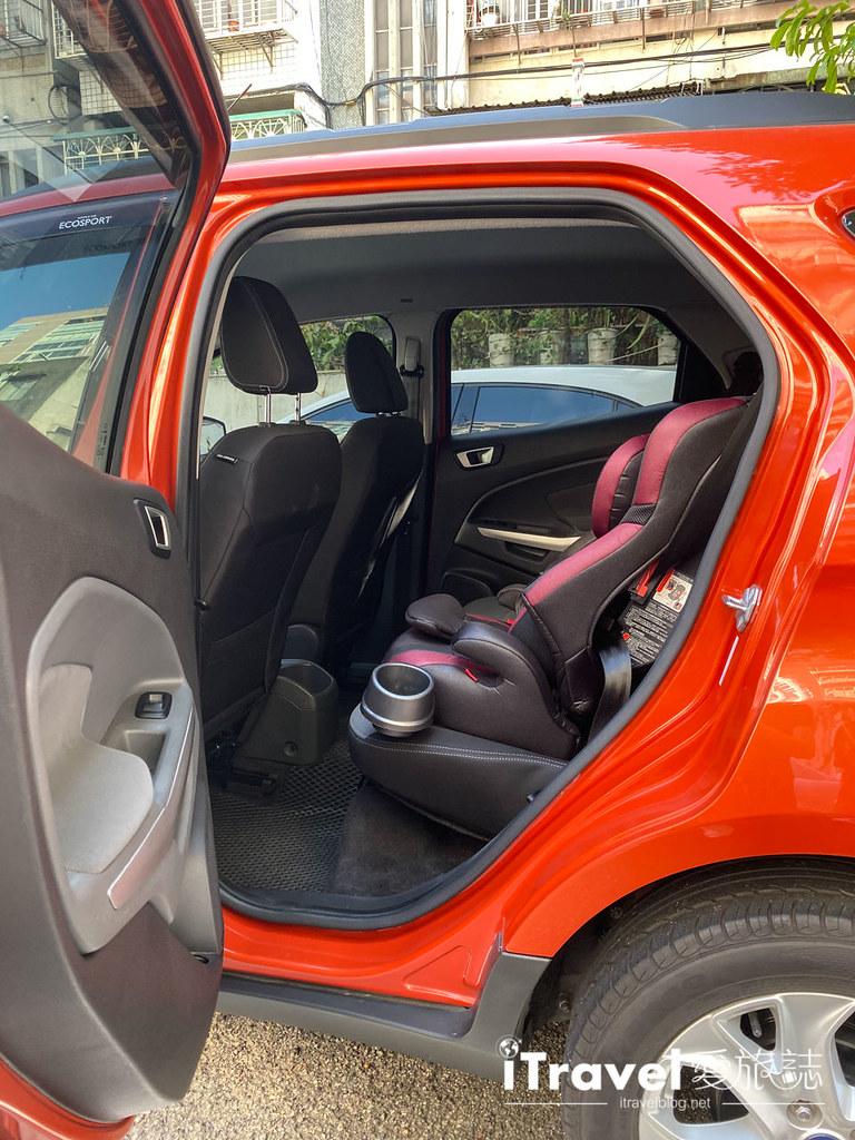 Combi兒童安全座椅 (17)