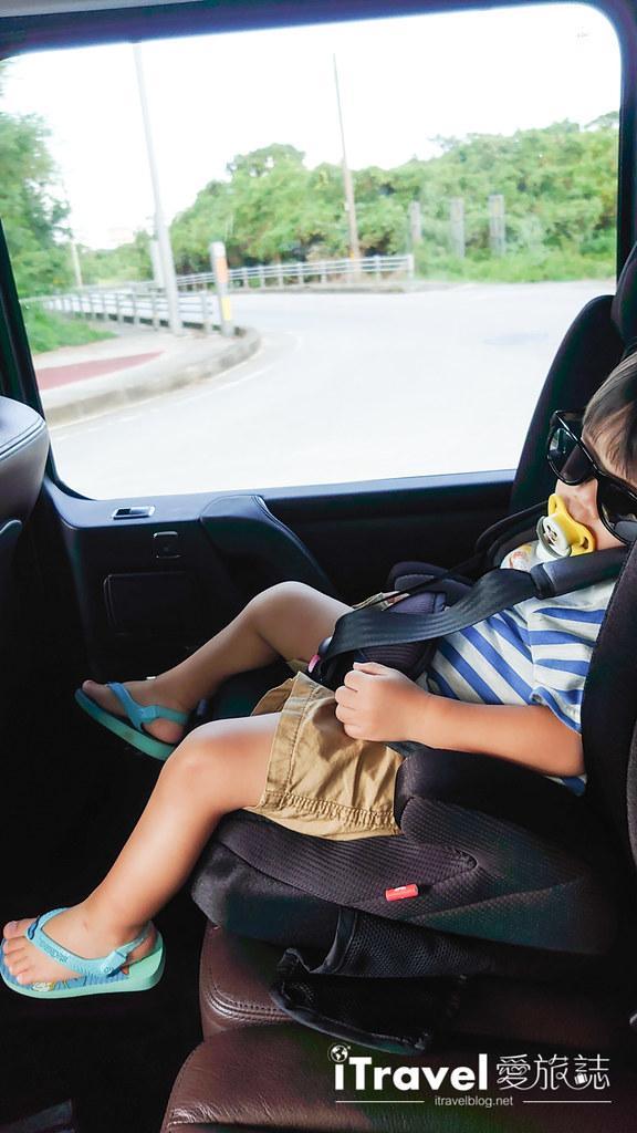 Combi兒童安全座椅 (3)