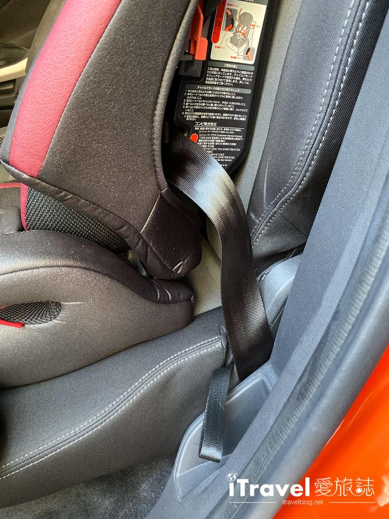 Combi兒童安全座椅 (22)