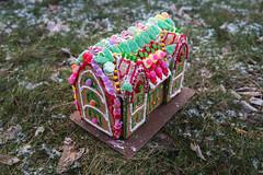 Gingerbread estates