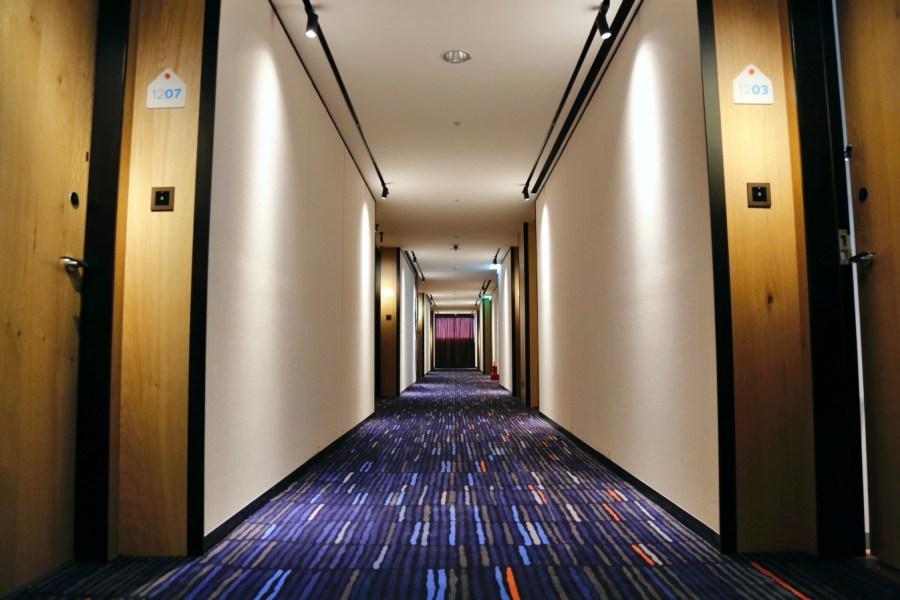 [嘉義住宿]嘉義智選假日酒店 Holiday Inn Express 嘉義後火車站最新IHG集團酒店~小資族也能輕鬆入住 @VIVIYU小世界