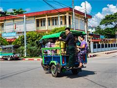 Burma Street