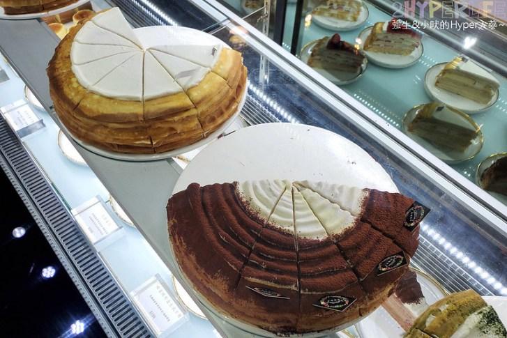 49437728178 c787edec2a c - 只在周末營業的千層蛋糕甜點店!平日來還吃不到,香緹果子Circus就在大坑口呦~