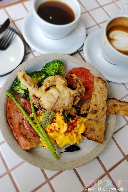 49480668533 1d7ebe85a6 c - 用餐氛圍放鬆空間美型好拍的早午餐,澳倫概念很適合網美來踩點~