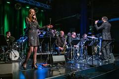Norrbotten Big Band & Mats Hållning