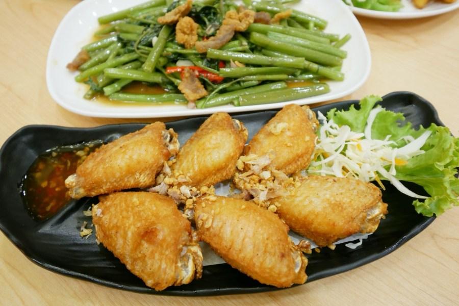 Pattaya,Terminal21,Terminal21美食,Tum Mai Yud,中心點飯店,泰國旅遊,泰國美食,芭達雅平價美食,芭達雅美食 @VIVIYU小世界