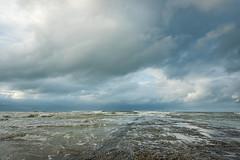 Dramatic Sky / Koksijde