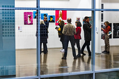 "Exposition ""Carte de Visite"""
