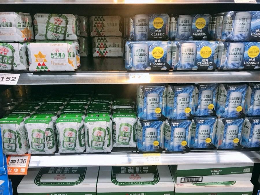 [台灣必買]台灣伴手禮、手信蒐集15項熱賣商品~餅乾零食、生活用品、藥妝商品一次購足 @VIVIYU小世界