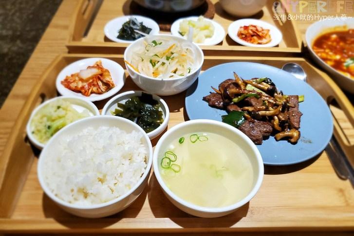49573291063 e89352b2d3 c - 不到晚上六點就滿座!韓國主廚開的道地韓式家庭料理,韓國餐桌座位不多建議預約~