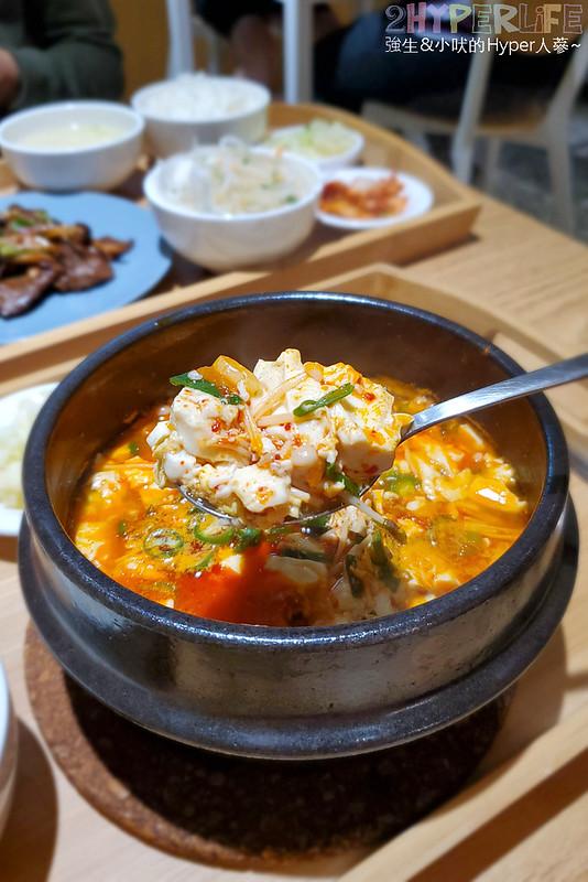 49574027222 28223dcb7f c - 不到晚上六點就滿座!韓國主廚開的道地韓式家庭料理,韓國餐桌座位不多建議預約~