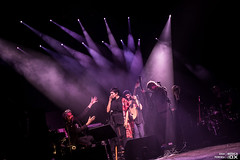 2020 - 02 - 23 - concerto - Patrick Watson @ Coliseu dos Recreios