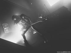 20200228 - Ghostemane @ LAV