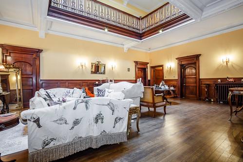 Clopton Hall