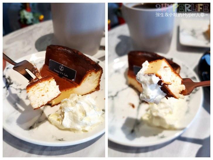 49616976552 6b9dde5943 c - 主打特殊口味千層蛋糕,Cuppa VV Cafe氛圍舒適吸引好多妹子來拍照啊!
