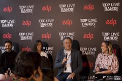 20200303 - Conferência de Imprensa - EDP Live Bands'20 @ MUSA