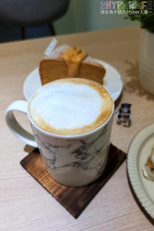 49624767808 1a86a7c6e2 c - 藏身在天津商圈裡的低調甜點店,萊姆16手作甜點主打千層和戚風蛋糕,檸檬塔也不少人推喔!