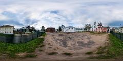 360° | Bogojawlenskij Kloster