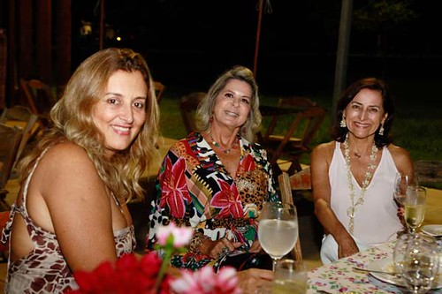 Silvana Hott, Carmelita e Ceci