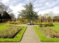 Sidcup Place Garden, Bexley