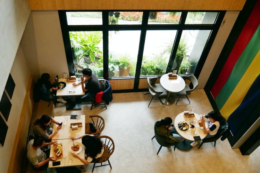 [平鎮美食]About Life生活食光|平鎮交流道附近的哈利波特主題餐廳‧吃義式餐點同時飽覽周邊商品 @VIVIYU小世界