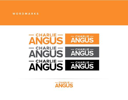 Charlie Angus NDP Leadership Branding - 2
