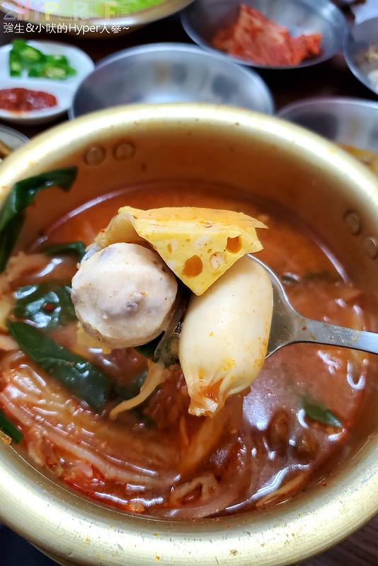 49734759096 5fa9094853 c - 巷弄內超低調的平價韓國料理,品川韓式小吃只有闆娘一人包內外場,用餐得有點耐心喔!