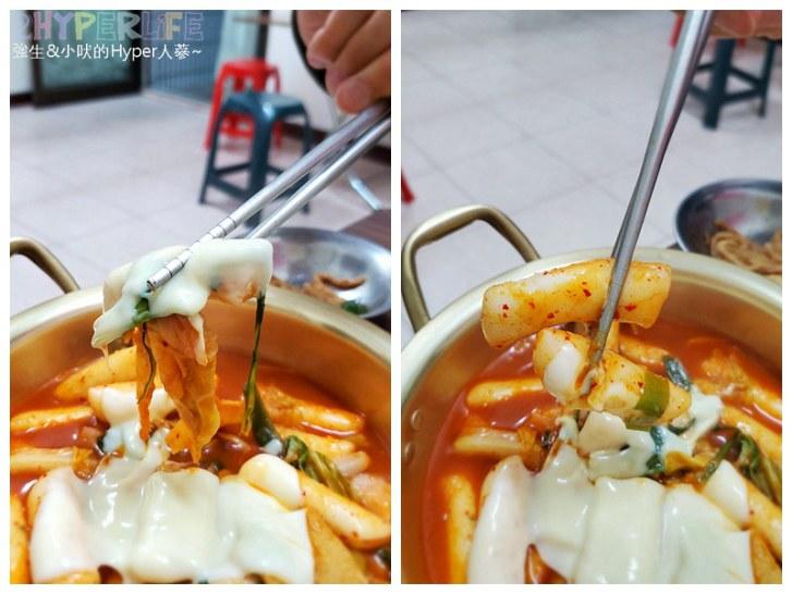 49735085112 70917168c8 c - 巷弄內超低調的平價韓國料理,品川韓式小吃只有闆娘一人包內外場,用餐得有點耐心喔!