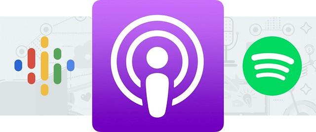 Podcast 學英文