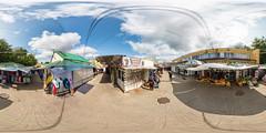 360° | Markt(halle)
