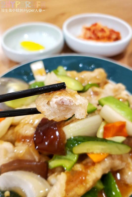49828331362 d52288a193 c - 主廚來自韓國大邱的韓式中華料理,想吃韓劇裡常見的黑嚕嚕炸醬麵來The劉就有喔!