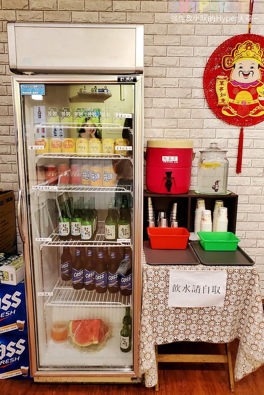 49828331512 17924e5e28 c - 主廚來自韓國大邱的韓式中華料理,想吃韓劇裡常見的黑嚕嚕炸醬麵來The劉就有喔!