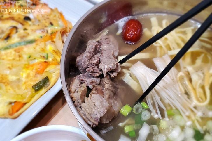 49854623481 1986eccbb6 c - 青海路上韓國老闆開的韓式料理,除了專賣比較少見的牛排骨湯飯,還有家常韓式餐點~