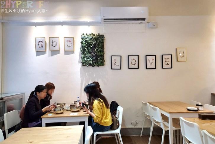 49854623646 02cecdb46e c - 青海路上韓國老闆開的韓式料理,除了專賣比較少見的牛排骨湯飯,還有家常韓式餐點~
