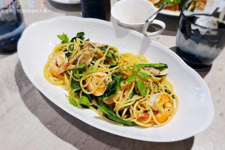 49900440438 c00823aa36 c - 主廚曾服務於米其林星級餐廳,知味滋味外觀低調一個不小心就會錯過的創意西式料理~