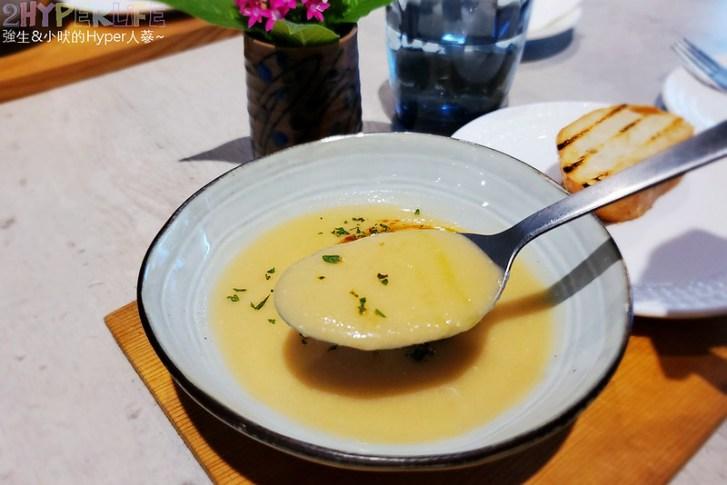 49900440503 e39d8191d9 c - 主廚曾服務於米其林星級餐廳,知味滋味外觀低調一個不小心就會錯過的創意西式料理~