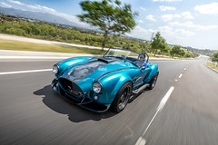 Superformance-MKIII-R-Cobra-Driving