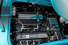 Superformance-MKIII-R-Cobra-Engine