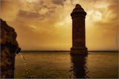 La Fontana dell'Impero Romano