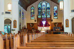 Key West church