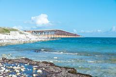 The Bahia Honda Rail Bridge
