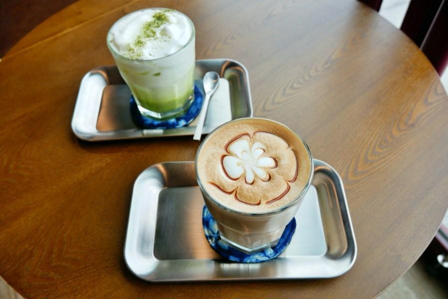 [蘆竹美食]Hogadi  CAFE|南崁特力屋內銅板價咖啡~五月底前全面八折優惠 @VIVIYU小世界
